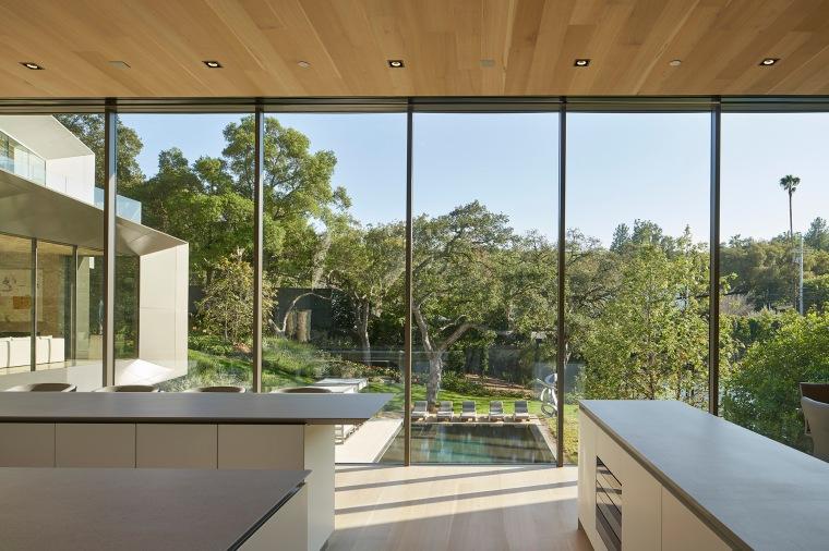 Bridge Residence by Belzberg Architects-08