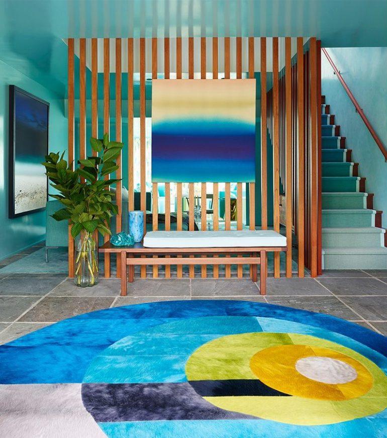 Bridgehampton Residence by Amy Lau Design 01