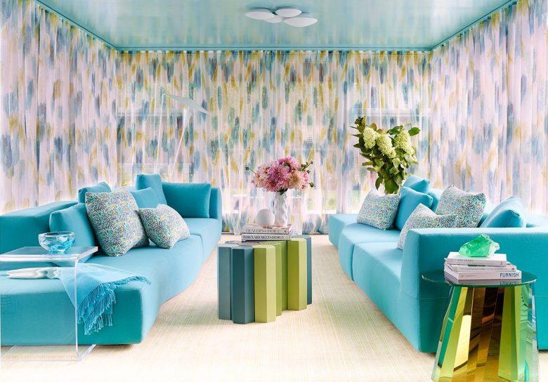 Bridgehampton Residence by Amy Lau Design 02