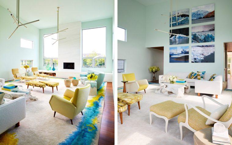Bridgehampton Residence by Amy Lau Design 03