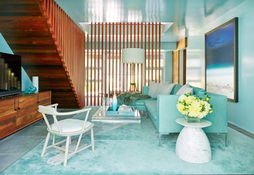 Bridgehampton Residence by Amy Lau Design 04