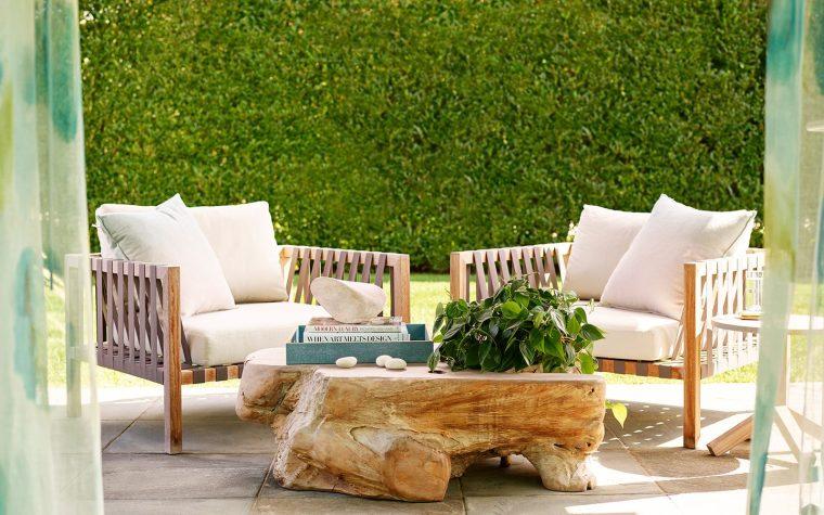 Bridgehampton Residence by Amy Lau Design 13
