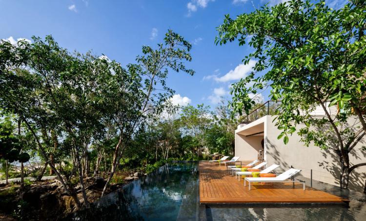 Cozumel House by Sordo Madaleno Arquitectos05