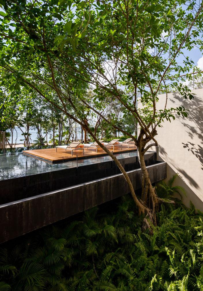 Cozumel House by Sordo Madaleno Arquitectos07