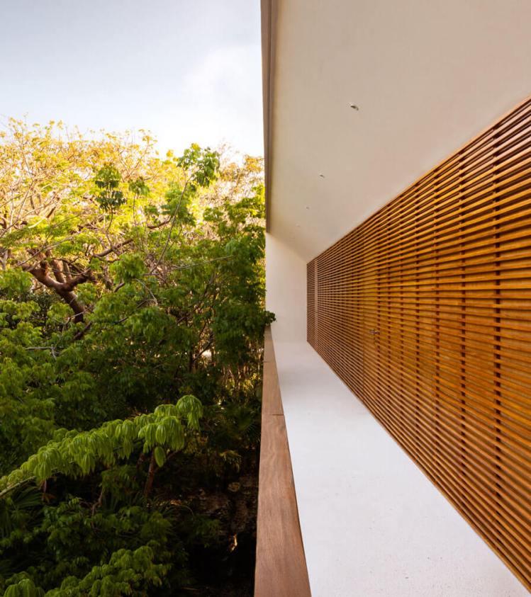Cozumel House by Sordo Madaleno Arquitectos08
