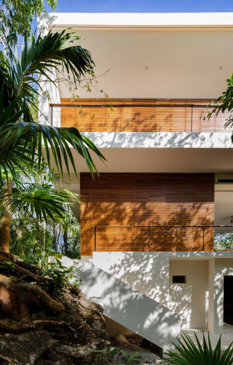 Cozumel House by Sordo Madaleno Arquitectos09