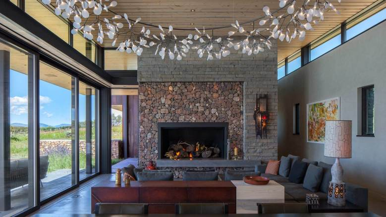 Gambel Oaks Ranch by CCY Architects 07