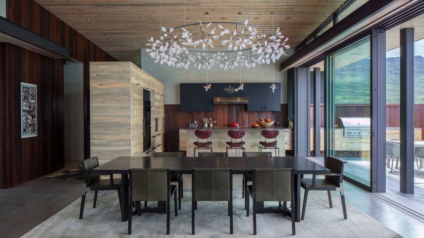 Gambel Oaks Ranch by CCY Architects 08