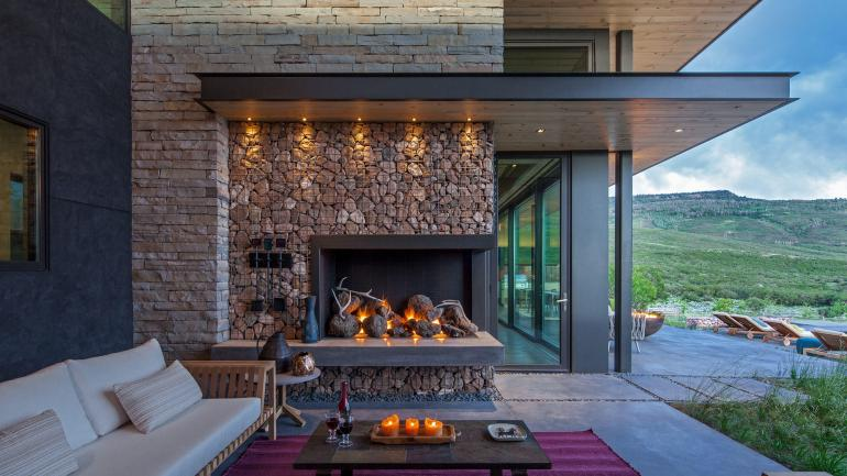 Gambel Oaks Ranch by CCY Architects 09