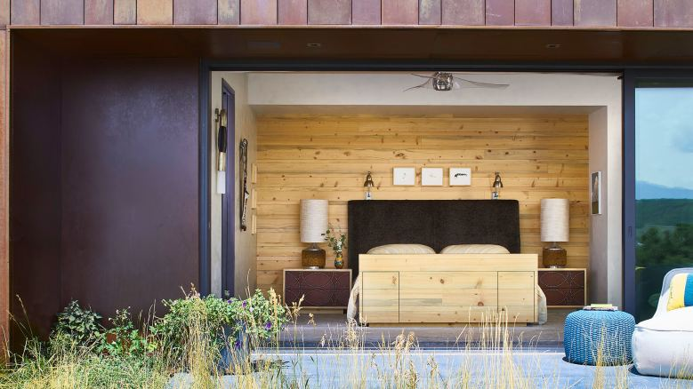 Gambel Oaks Ranch by CCY Architects 12