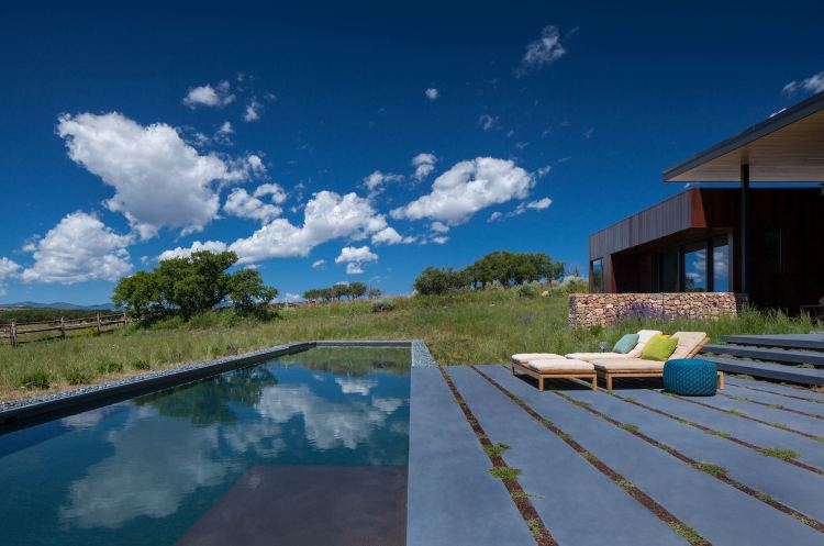 Gambel Oaks Ranch by CCY Architects 14