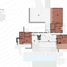 Gambel Oaks Ranch by CCY Architects -Floor-Plan