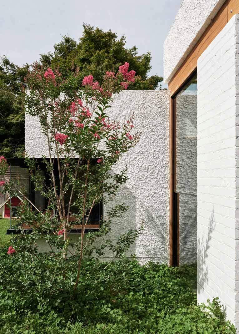 Glen Iris house by Pleysier Perkins Architects 02