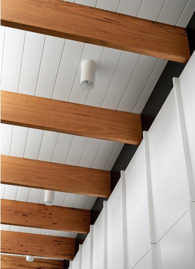 Glen Iris house by Pleysier Perkins Architects 04