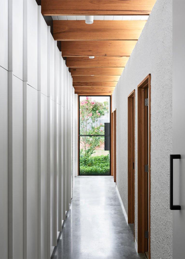 Glen Iris house by Pleysier Perkins Architects 05