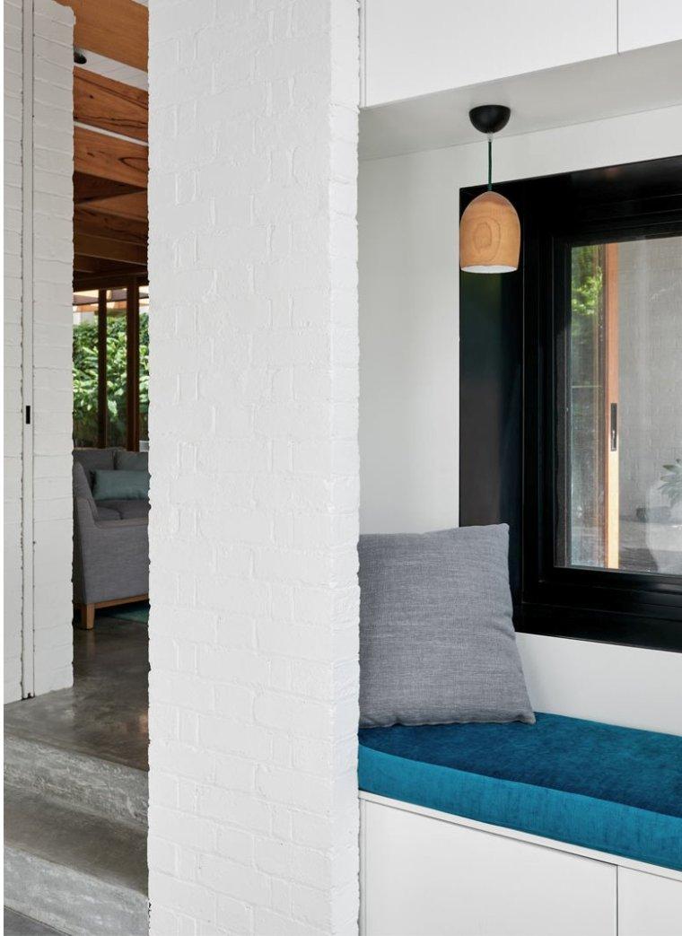 Glen Iris house by Pleysier Perkins Architects 10