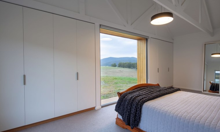 Huon Barn House by MG Architecture Interiors 05