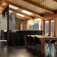 Seehafer Residence by Skylab Architecture