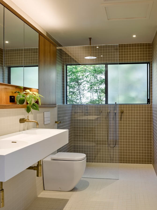 Tarragindi Steel House by Bligh Graham Architects 10