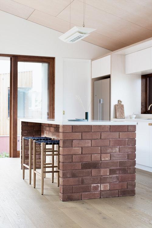 Three Piece House by TRIAS-10