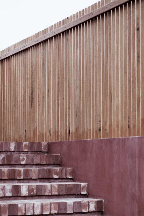 Three Piece House by TRIAS-11