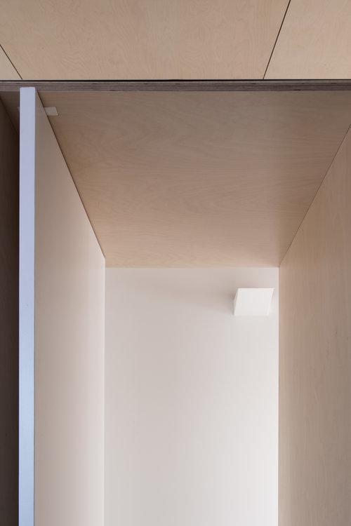 Three Piece House by TRIAS-19