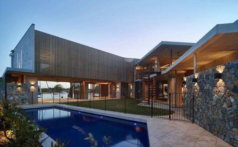 V_House by Shaun Lockyer Architects-04