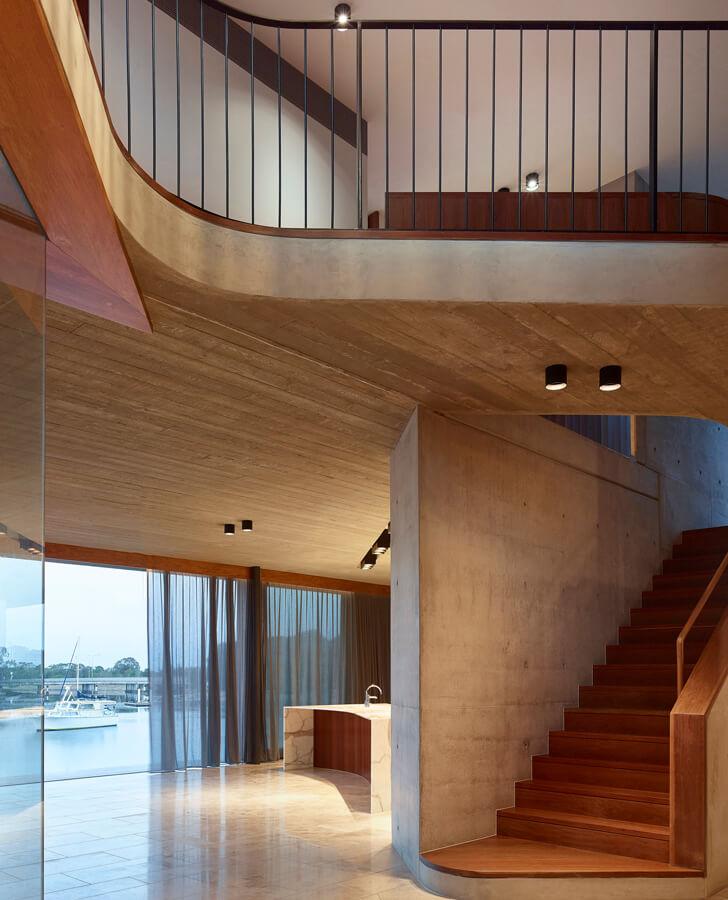 V_House by Shaun Lockyer Architects-13