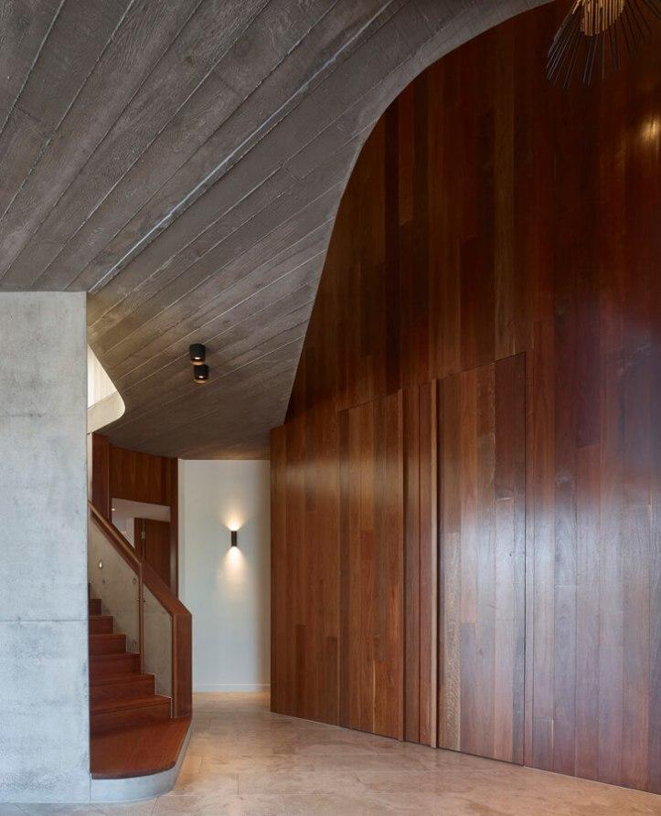 V_House by Shaun Lockyer Architects-14