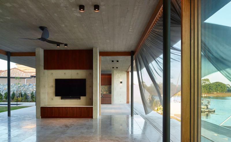 V_House by Shaun Lockyer Architects-16