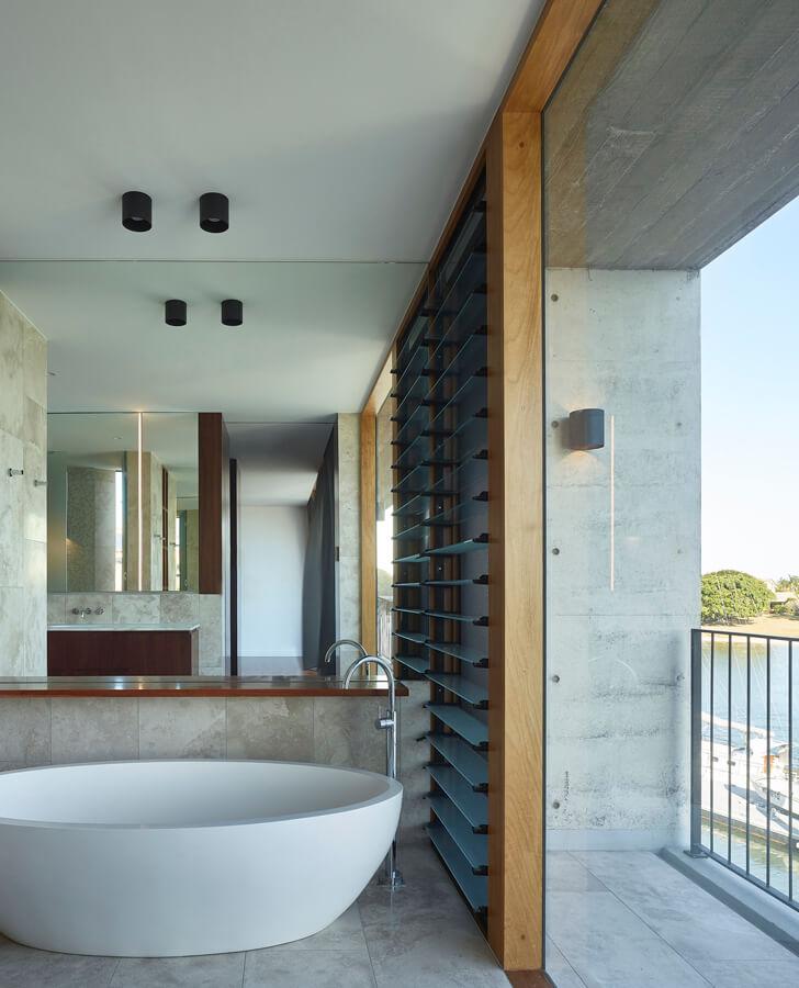 V_House by Shaun Lockyer Architects-18