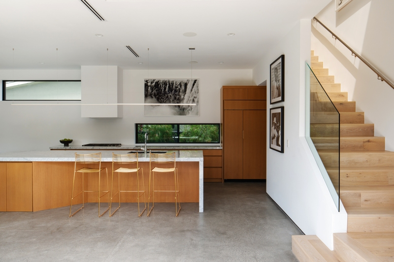 Venice Beach Residence by Griffin Enright Architects 08