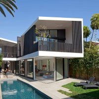 Rios Clementi Hale Studios |  Venice Residence