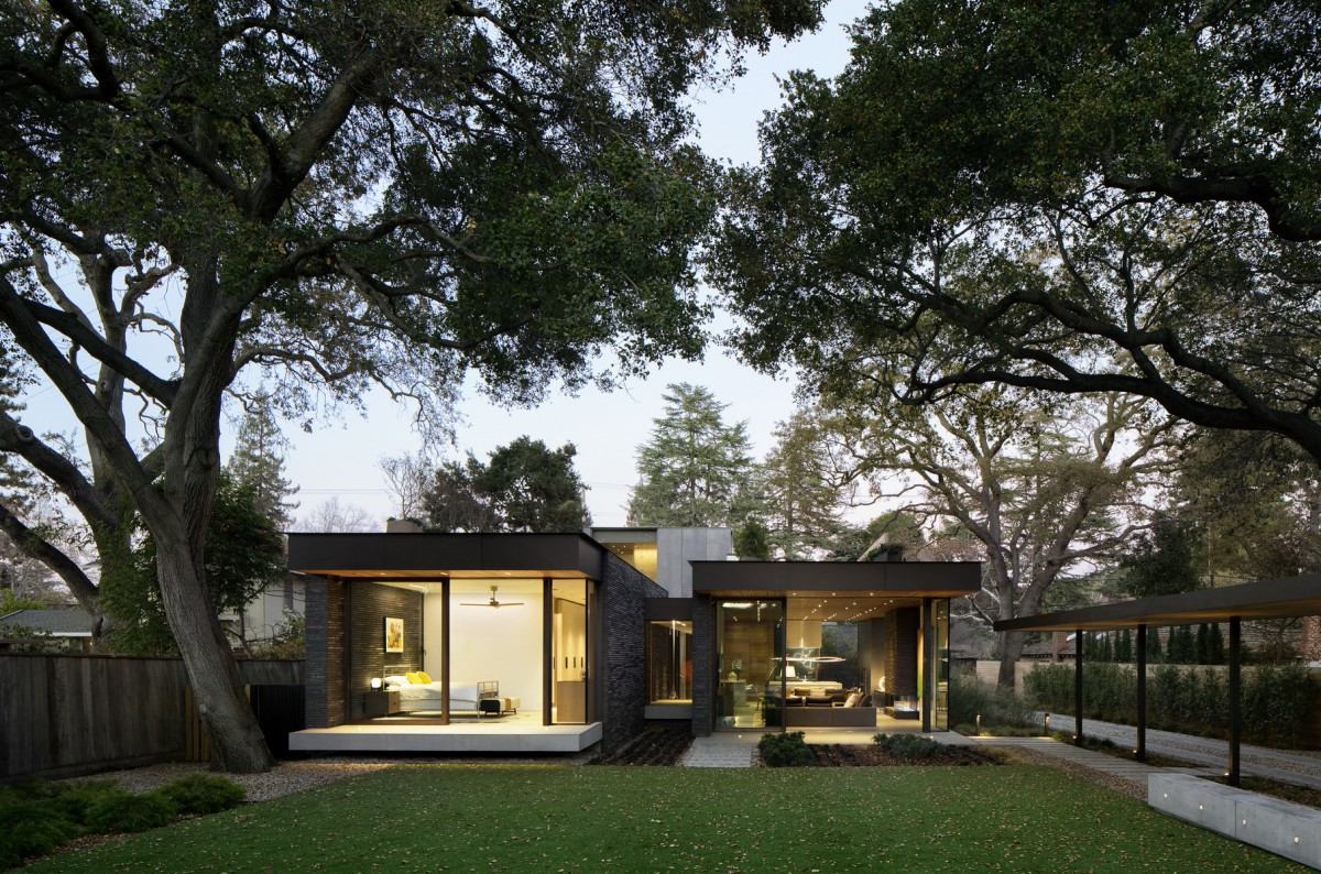 Waverley by Ehrlich Yanai Rhee Chaney Architects