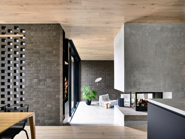 York Street Residence by Jackson Clements Burrows Architects 01