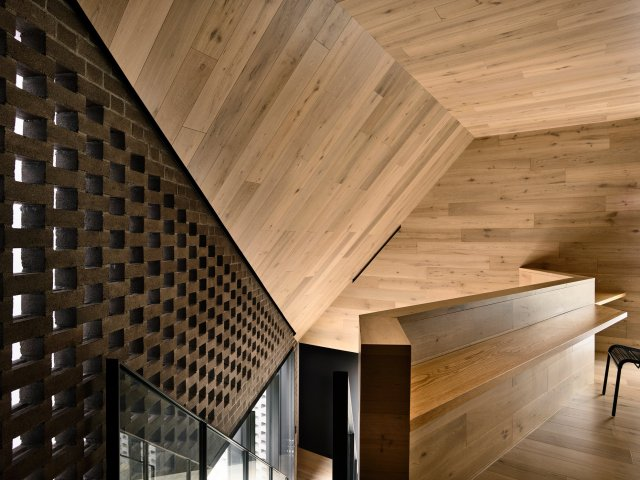 York Street Residence by Jackson Clements Burrows Architects 05