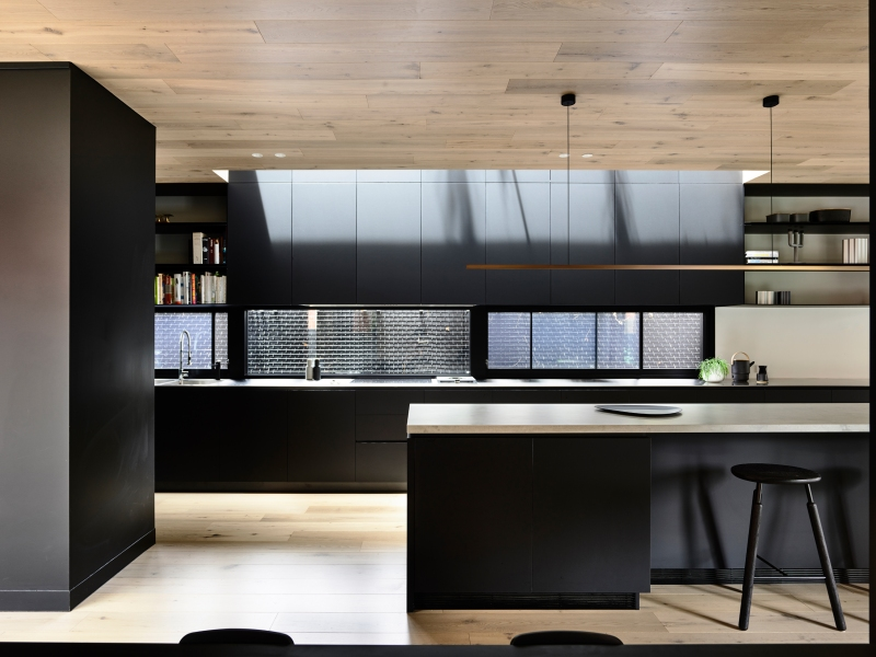 York Street Residence by Jackson Clements Burrows Architects 08