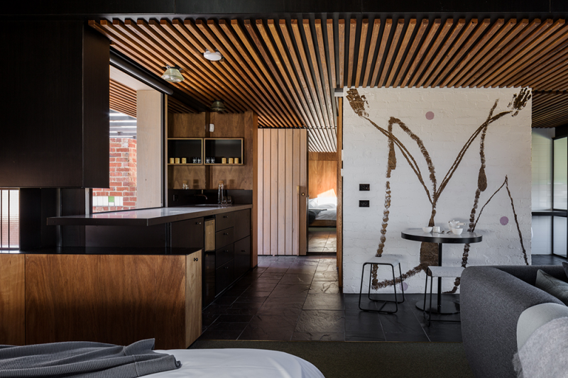 Brae Restaurant Accommodation by Six Degrees Architects 04