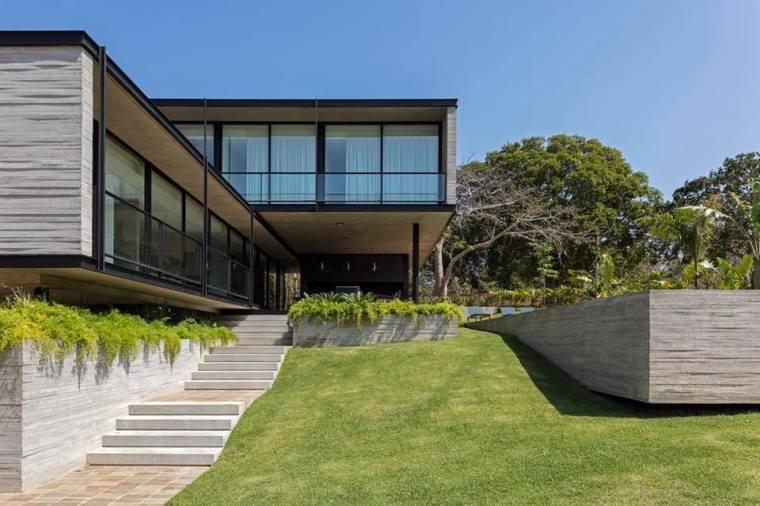 Casa Pomarino by Studio Sommet SRL 01