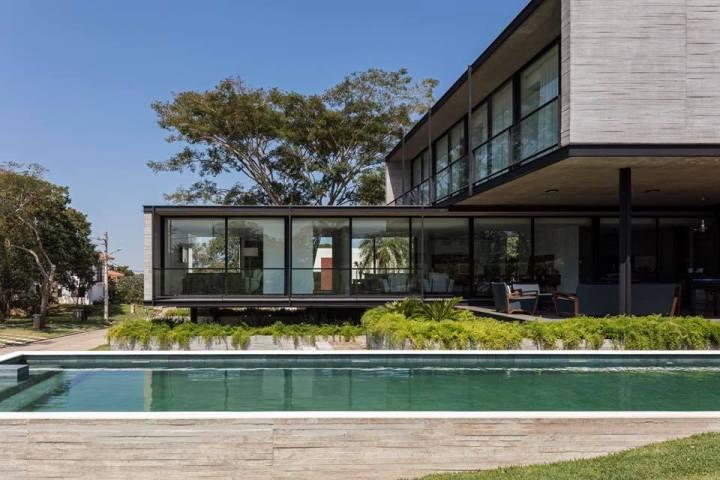 Casa Pomarino by Studio Sommet SRL 02