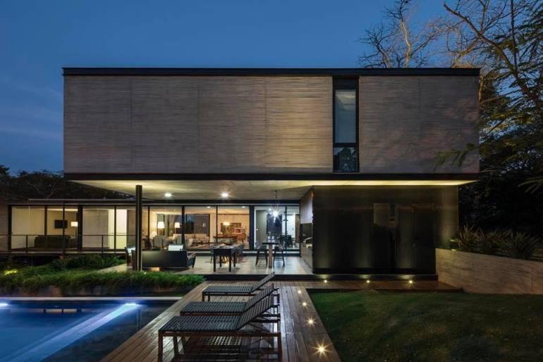 Casa Pomarino by Studio Sommet SRL 04