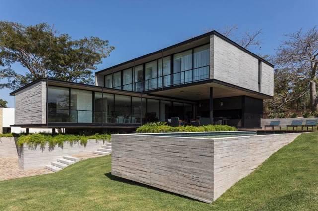 Casa Pomarino by Studio Sommet SRL 06