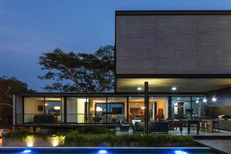 Casa Pomarino by Studio Sommet SRL 09