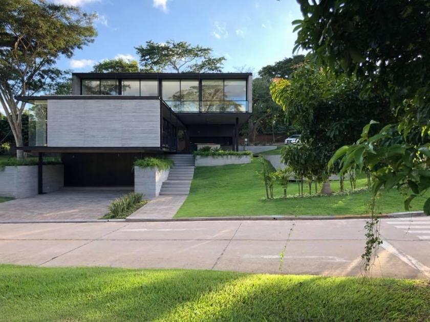Casa Pomarino by Studio Sommet SRL