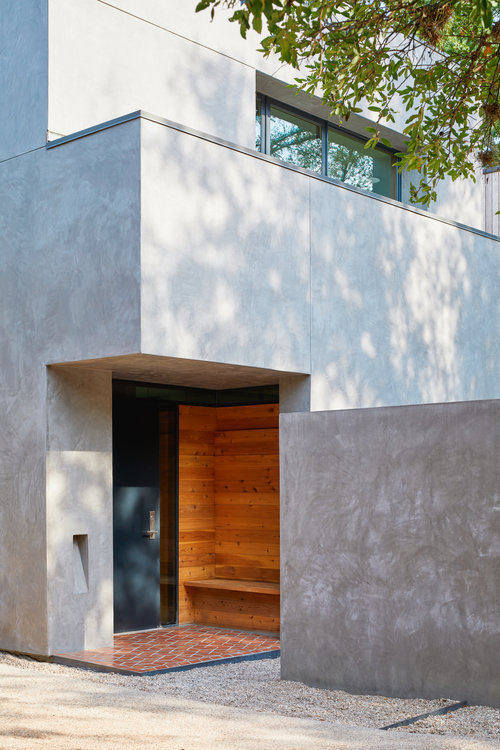 David Street House by Murray Legge Architecture 02