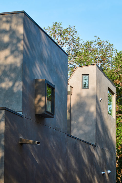 David Street House by Murray Legge Architecture 09