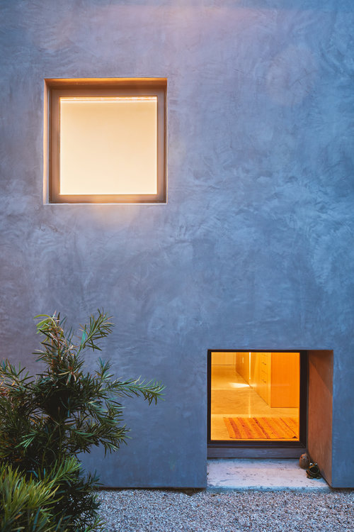 David Street House by Murray Legge Architecture 11