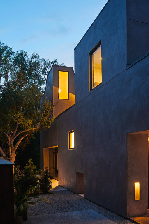 David Street House by Murray Legge Architecture 15