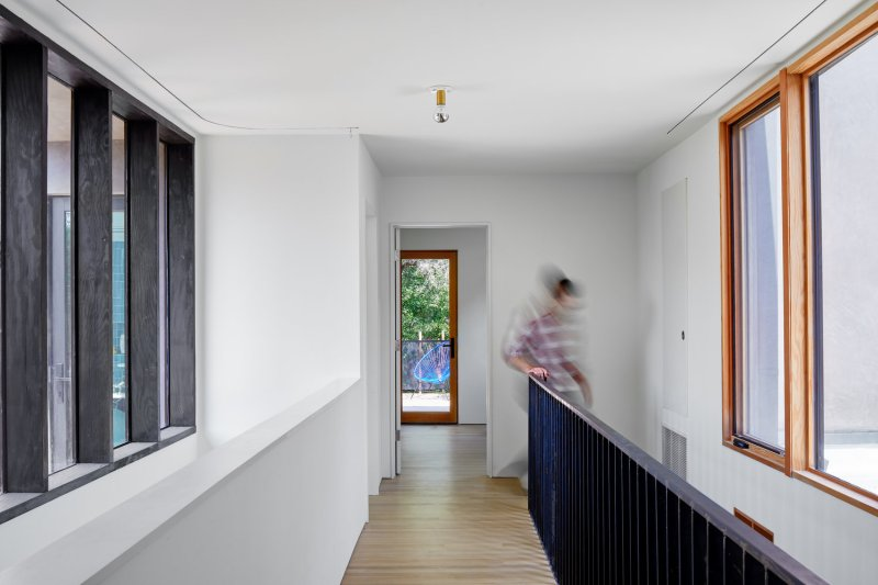 David Street House by Murray Legge Architecture 18
