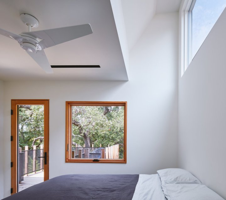 David Street House by Murray Legge Architecture 19